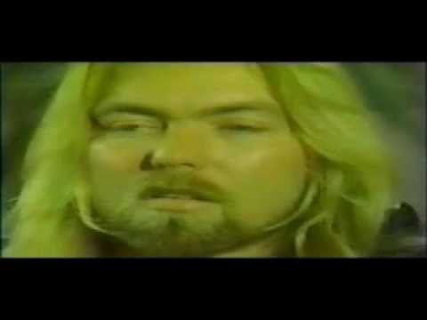 The Allman Brothers Band - 1979 TV report, with Bonnie Bramlett