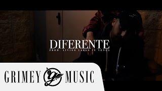 IVAN NIETO - DIFERENTE (OFFICIAL MUSIC VIDEO)