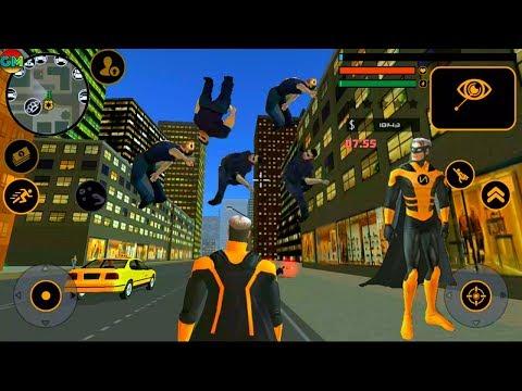 Naxeex Superhero #2 New Game Telekinesis Power | by Naxeex LLC | Android GamePlay FHD
