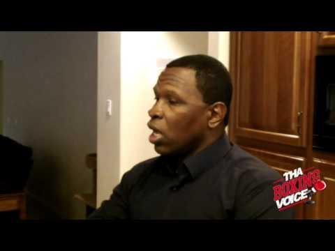 Ken Porter Explains Luis