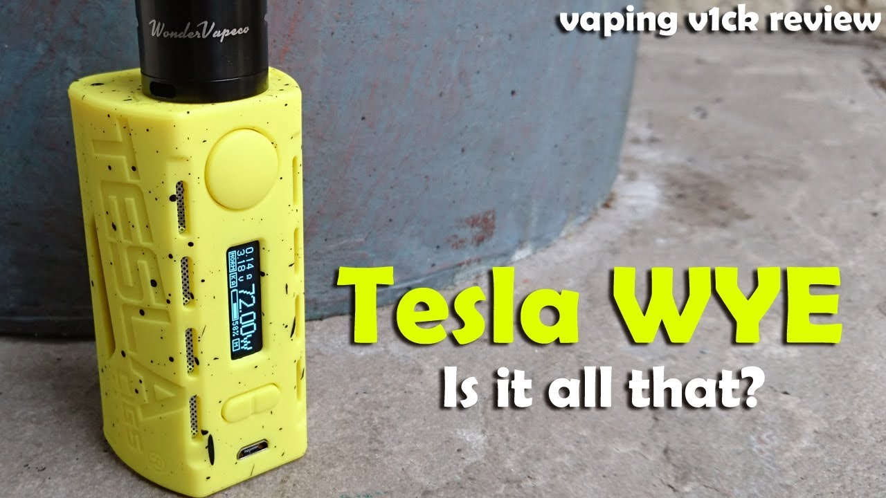 tesla wye 200w manual