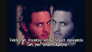 Apaga La Maquina - Christopher Uckermann / Lyrics
