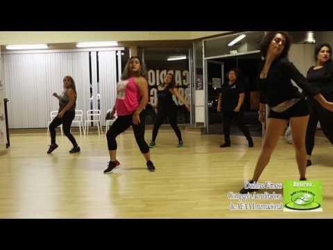 Sexy Dance Clase en San Diego CA
