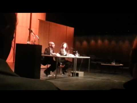 Teju Cole: Open City