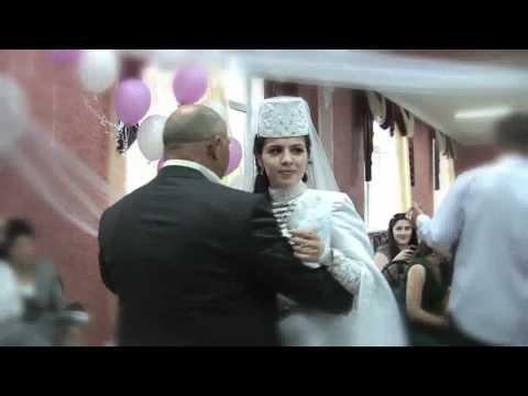 Свадьба Алагир Оператор Галустян Александр