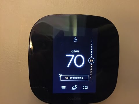 If EcoBee3 can do it the why can't then nest????