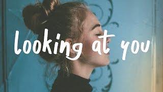 Gambar cover Kayden - Looking At You (Lyric Video)