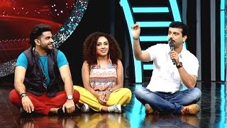 D3 D 4 Dance I Ramesh Pisharody on the floor I Mazhavil Manorama