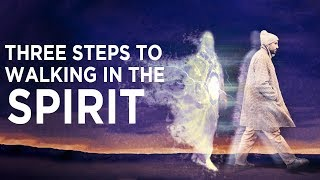 Walking In The Spirit - Only Those Who Pay Attention Know This