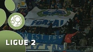 Chamois Niortais - FC Metz (2-0) - 31/01/14 - (NIORT-FCM) -Résumé