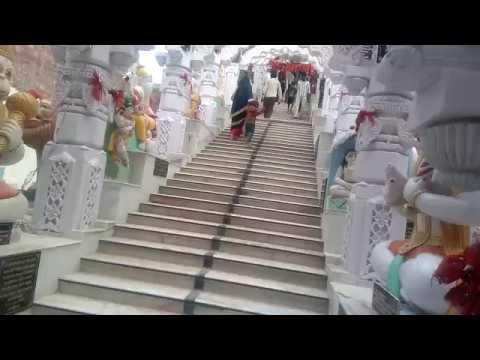 Video - दुनिया का पहला नवग्रह मंदिर जोधपुर में/world's first Navgrah temple JODHPUR