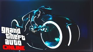 GTA Online: ИГРАЕМ ДО ПОСЛЕДНЕГО В ДЕДЛАЙНЕ  #16