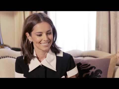 Cheryl Fernandez-Versini tells Cosmo her beauty secrets