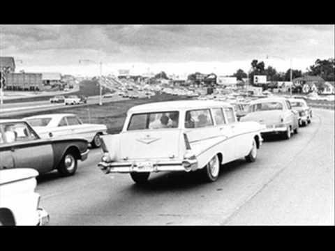 Dave Alexander Highway 59 (1969)