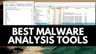 Best Malware Analysis Tools   Learn Malware Analysis