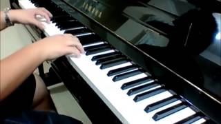 Planetshakers Covered (Piano Cover) by Lemuel Chung