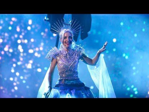 The Public Reactions to Kate Miller-Heidke - Zero Gravity (Eurovision 2019 Australia)