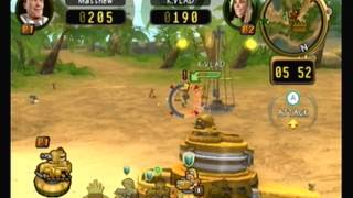 Let's Play Battalion Wars 2 - Skirmish Part 2