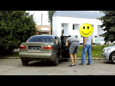 Как выбрать Б/У Авто, если ты НЕ разбираешься. На примере DAEWOO LANOS. Особенности и нюансы.