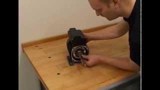 Как разобрать и собрать асинхронный электродвигатель(Видео инструкция по разборке и сборке асинхронного электродвигателя. Как разобрать для ремонта электродви..., 2014-12-06T07:30:01.000Z)
