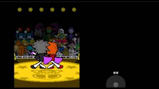 Rhythm Heaven DS: Battle of the Bands Beginner