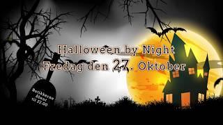 Halloween i Hobro 2017