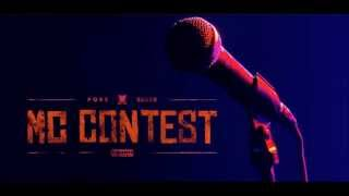 EyeKon - MC CONTEST (2 bucati freestyle)
