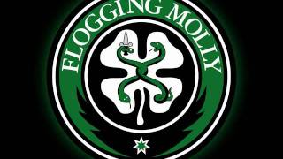 Flogging Molly - You won't make a fool out of me