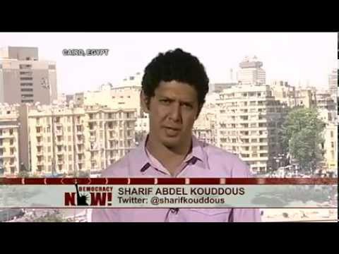 Egypt's Judicial Coup: Muslim Brotherhood-Run Parliament Dissolved, Military Gains Power