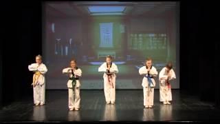 perlice kung fu