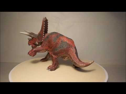 Ceratopsian Dinosaur Models Review Dino Joe