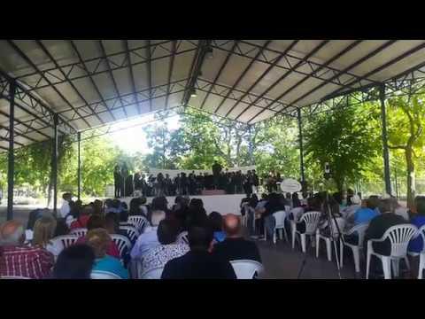 Concerto D`Amore | AMC Maestro Miguel en Frailes 15/09/2019