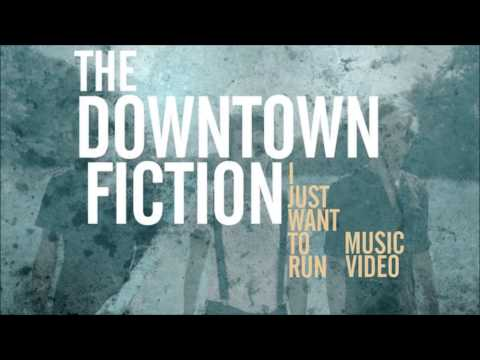 The Downtown Fiction - I Just Wanna Run (1 Hour Long Version)