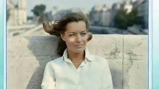 Romy Schneider  -  Erinnerung...Memoire...Wspomnienie...