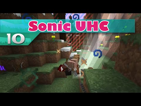 "Minecraft: ""Sonic"" UHC 