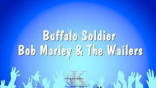 Buffalo Soldier - Bob Marley & The Wailers (Karaoke Version)