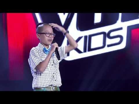 The Voice Kids Thailand - โก๊ะตุลย์ พชรดนัย - ชวนน้องแต่งงาน 1 Mar 2014