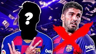 Barcelona To Spend €70m On Luis Suarez Replacement?! | Euro Transfer Talk