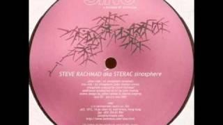Steve Rachmad aka Sterac - Sinosphere