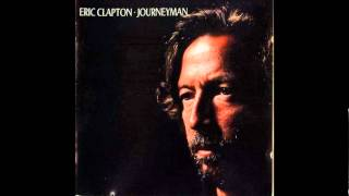 Watch Eric Clapton No Alibis video