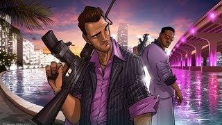 Прохождение GTA Vice City финал