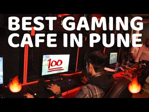 Best Gaming Cafe in Pune | Oblivion Gaming Cafe | Pune Vlogs | Raiyan Vlogs
