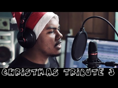 The Neighbors ft. Various Artists - Christmas Tribute 3