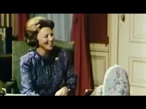 Beatrix, achter het Koninklijk Masker (DEEL 2)
