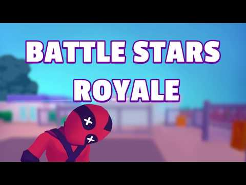 Battle Stars Royale 1