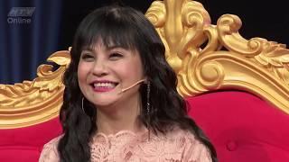 Cát Phượng: Yêu Kiều Minh Tuấn càng hạnh phúc càng thấy đau | HTV Sau Ánh Hào Quang | Tập 7