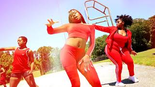 🔥Hot Girl Summer🔥 | QUEENDOM [ Dance Visual Album ] Choreography Tierra Poca Parham