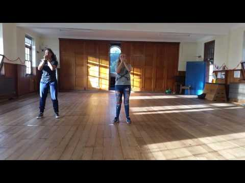 TAC free creative duet session