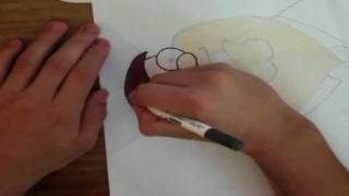 How To Draw Peter Griffin (Family Guy)