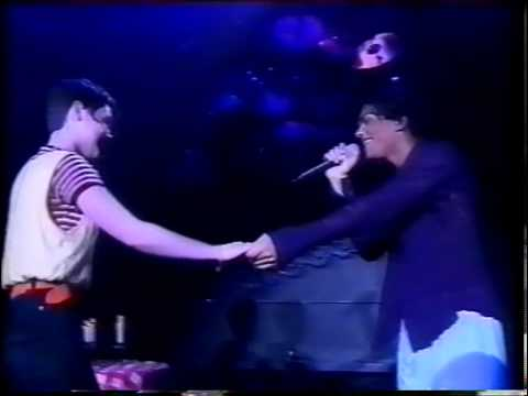 "3T - TJ. Performance ""tease me"""